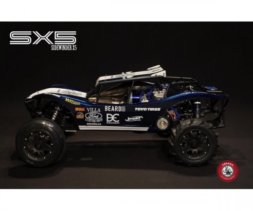 Rc sand rail kit submited images
