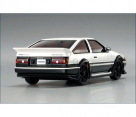 Kyosho 32202W Mini-Z Sports Toyota Sprinter