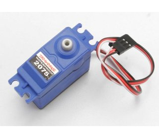 Traxxas Servo digital high-torque wasserdicht 2075