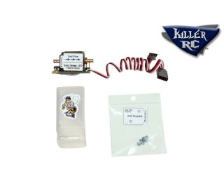 Killer RC Bumble Bee Nitro Motor-Kill Switch v2-S Notaus...
