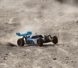 LRP 120303 S10 Blast BX 2 Brushless RTR 2,4GHz - 1/10 4WD...