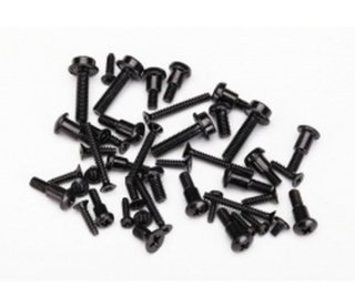 Traxxas 7543X Latrax Screw set, complete