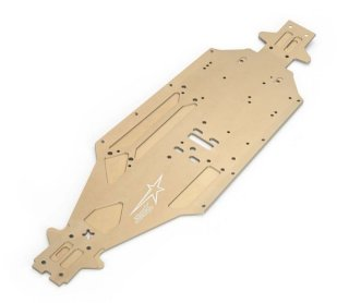 Team Durango TD320336 Chassis Plate