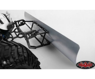 RC4WD RC4ZS1502 XL Blade Snow Plow Mounting Kit Traxxas...