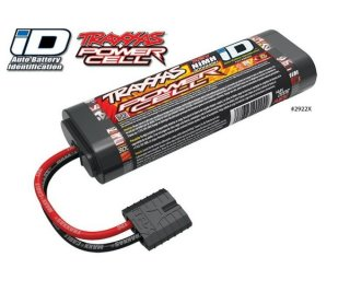 Traxxas 2922X NiMh Akku Power Cell 7,2V 3000mAh Stick mit...