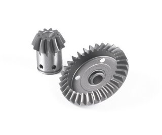 Axial AX31339 Heavy Duty Bevel Gear Set - 32T/11T AXIC3339