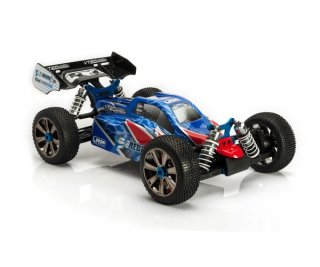 LRP 130306 S8 Rebel Bxe 2,4GHz RTR LIMITED EDITION 1/8...
