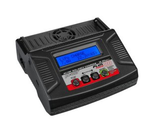 RC Plus RC-CHA-212 Power Plus 80 Ladegerät - AC-DC - 80...