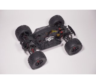 Dusty Motors Shroud Arrma Big Rock AR106017 Dreck-Schutz...