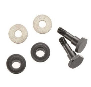 Arrma AR340062 Steering Step Screw 3x14mm (2) ARAC9367