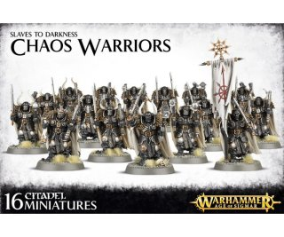 Warhammer Age of Sigmar 83-06 Chaos Warriors