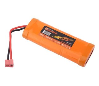 DF-Models 1855 Racing Pack NiMH 7,2V 3000mAh T-Plug Deans