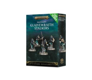 Warhammer Age of Sigmar 71-10 Easy to Build: Nighthaunt...