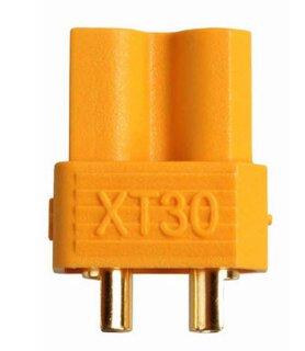 TECHTOYS Chmon Winner R//C 1:14 2,4GHZ 6V NI-MH Orange RTR