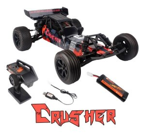 DF-Models 3026 Crusher Race Buggy 2WD - RTR