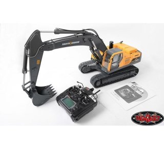 RC4WD RC4WDVVJD00016 1/14 Scale Earth Digger 360L...