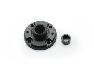 Carisma CA-15833 SCA-1E Center Differential Cas R