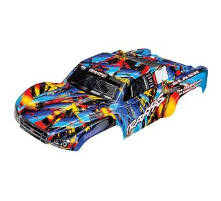Traxxas 5848 Karo Slash 4x4 Rock n Roll (lackiert inkl....