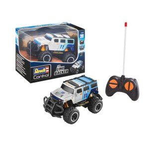 Revell 23493 Action Racer RC SUV Line Backer 40MHz RTR