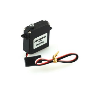 Amewi 28300 AMX Racing 0902MG Micro Servo Digital 1,9kg 9,4g