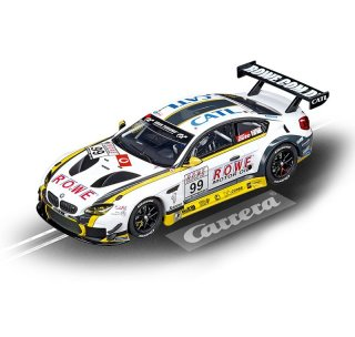 Carrera 30871 Digital 132 BMW M6 GT3 Rowe Racing Nr.99 20030871