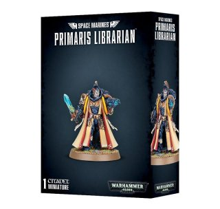 Warhammer 40000 48-63 Space Marines Primaris Librarian...
