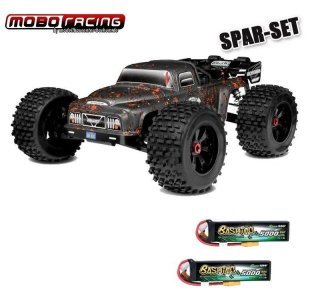 Team Corally C-00165 Dementor XP 6S 1/8 Monster Truck SWB...