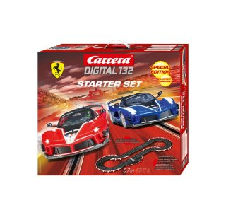 Carrera 30014 Digital 132 Starter Set 2020 20030014
