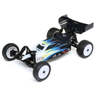 LOSI LOS01016T2 1/16 Mini-B 2WD Buggy brushed RTR,...