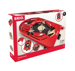 Brio 63401700 Holz-Flipper Space Safari