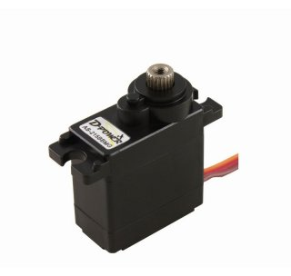 D-Power AS-215BB MG Servo Micro