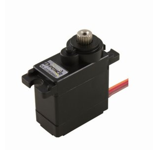 D-Power AS-220BB MG Servo Micro
