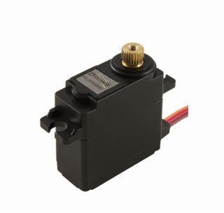 D-Power AS-340BB MG Servo Mini