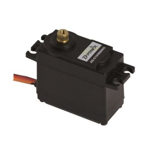 D-Power AS-5100BB MG Servo Standard
