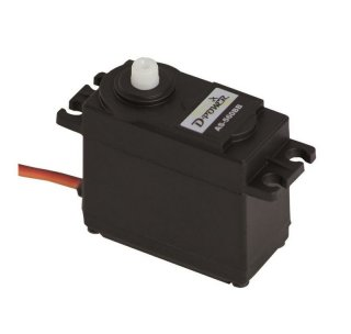 D-Power AS-560BB Servo Standard